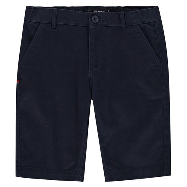 Kangol Chino Shorts Junior Boys