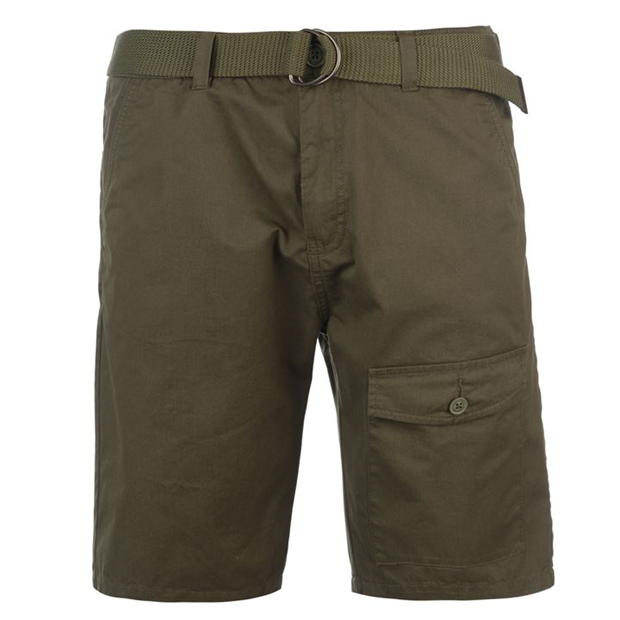 Pierre Cardin Pocket Chino Shorts Mens