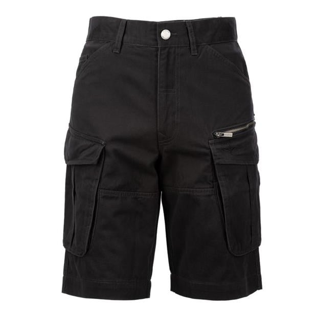 Firetrap BTK Shorts Mens