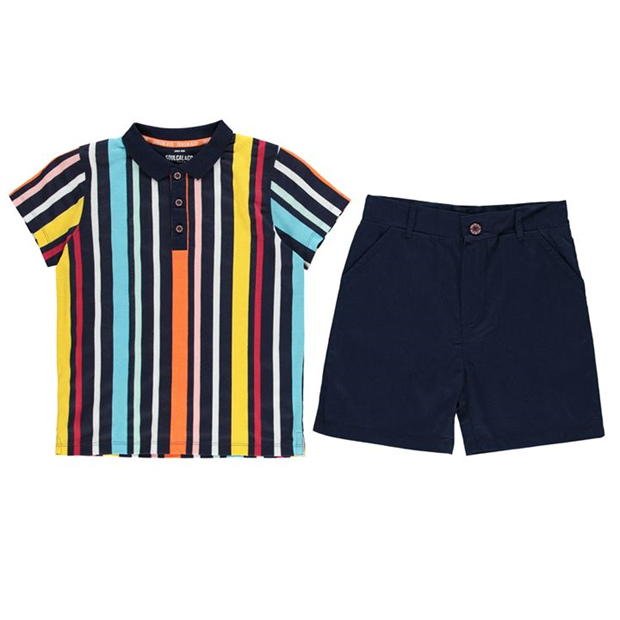SoulCal Chino Set Jeans Junior Boys