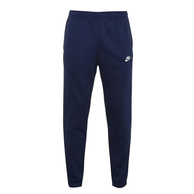 Nike Fleece Cuff Sweatpants Mens