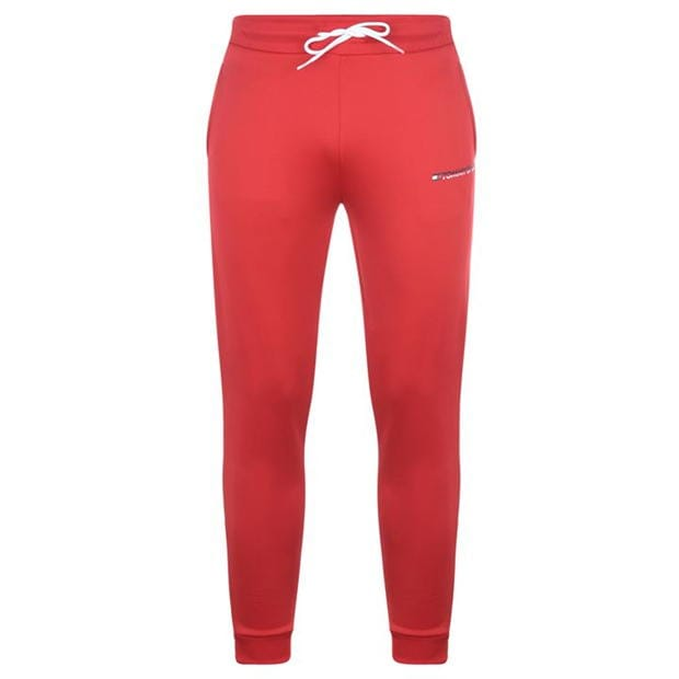 Tommy Sport Tape Joggers