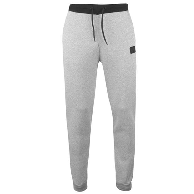 Everlast Premium Closed Hem Jogging Bottoms