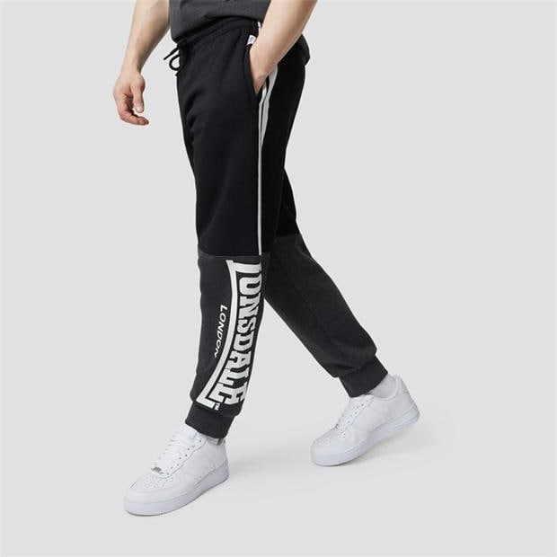 Lonsdale Fully Loaded Jogging Pants