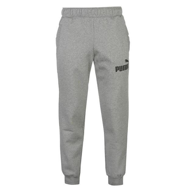 Puma No 1 Logo Jogging Pants Mens