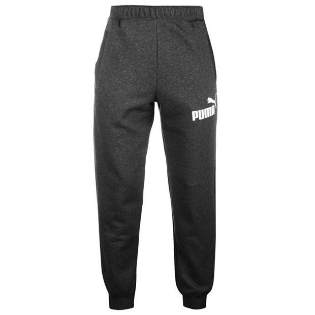 Puma No1 Logo Sweatpants Mens