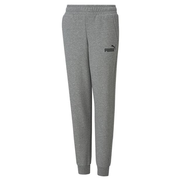 Puma No1 Logo Sweatpants Junior