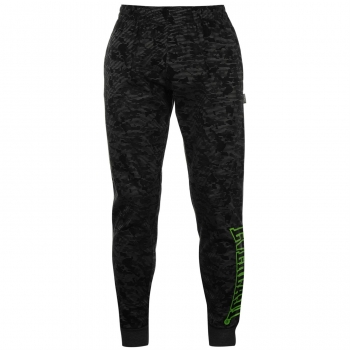 Everlast All Over Print Jogging Bottoms Mens (M)