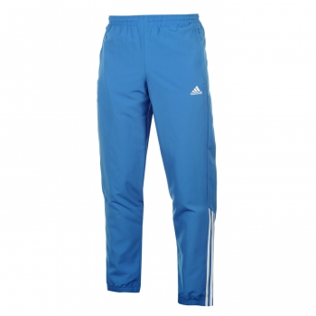 adidas Samson 2 Tracksuit Bottoms Mens (L)