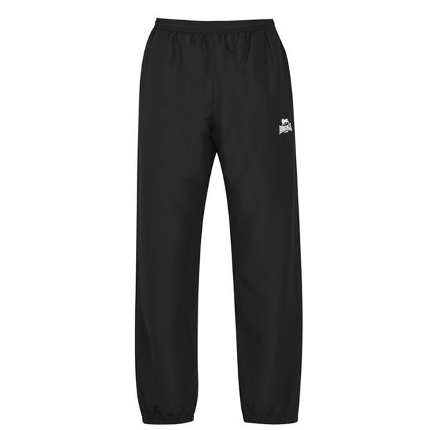 Lonsdale Closed Hem Woven Pants Mens