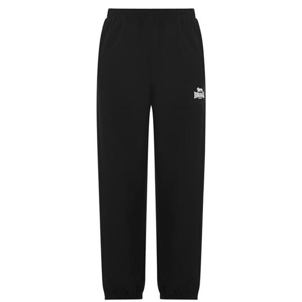 Lonsdale Closed Hem Woven Pants Junior Boys