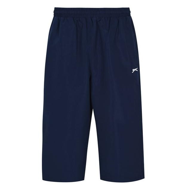 Slazenger Three Quarter Tracksuit Bottoms Mens