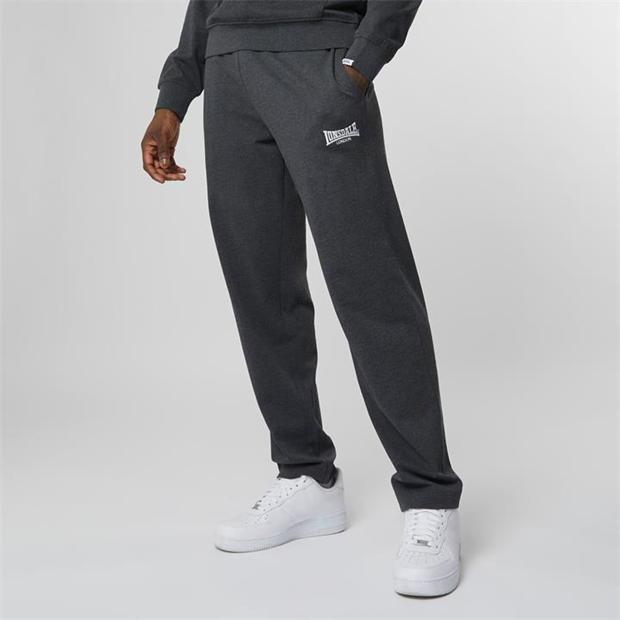 Lonsdale Lightweight Jersey Lounge Pants