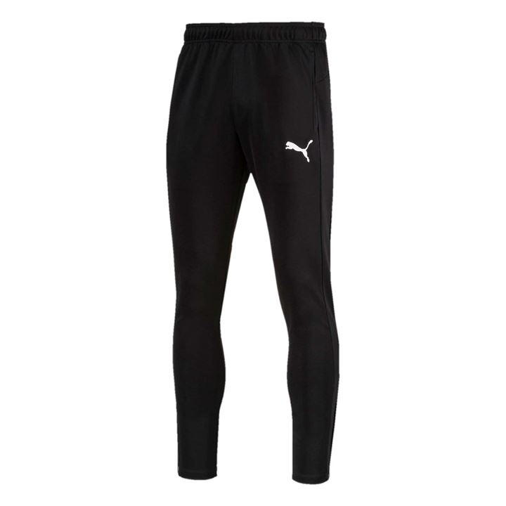 Puma Tapered Tracksuit Bottoms Mens