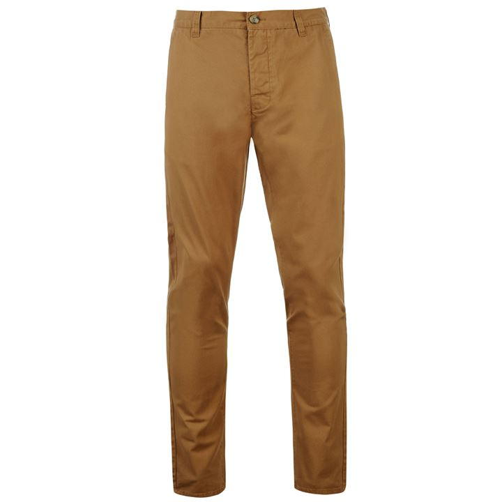 Kangol Chino Trousers Mens