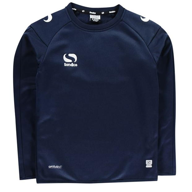 Sondico Strike Crew Sweater Junior Boys