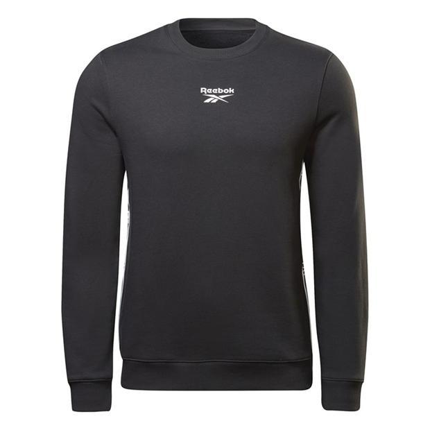 Reebok Tape Crew Sweatshirt Mens