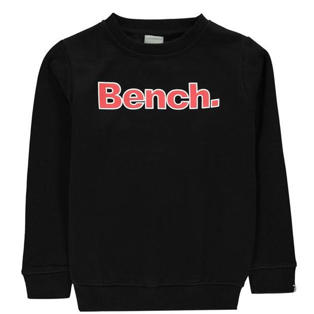 Bench Bench Federer Crew Jn00