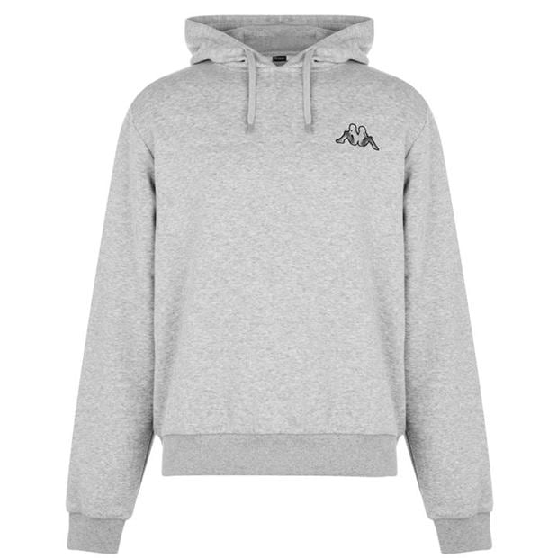 Kappa Hooded Sweatshirt Mens
