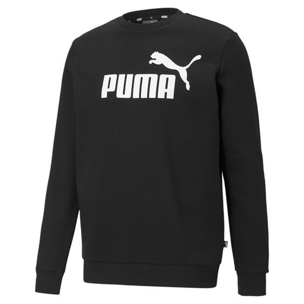 Puma No1 Crew Sweater Mens
