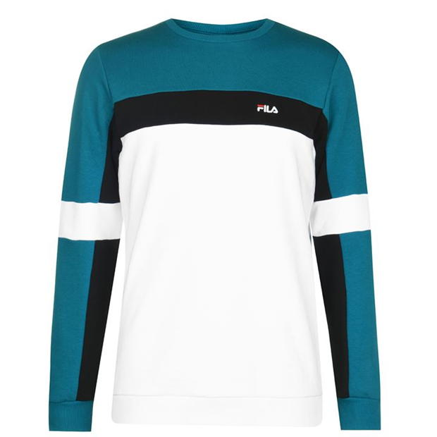Fila Norbin Crew Sweater Mens