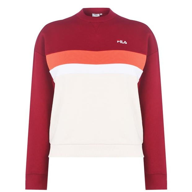 Fila Carissa Sweatshirt Ladies