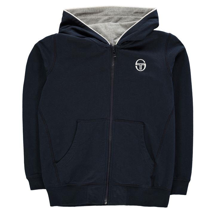 Sergio Tacchini Elbow Sweatshirt Junior Boys