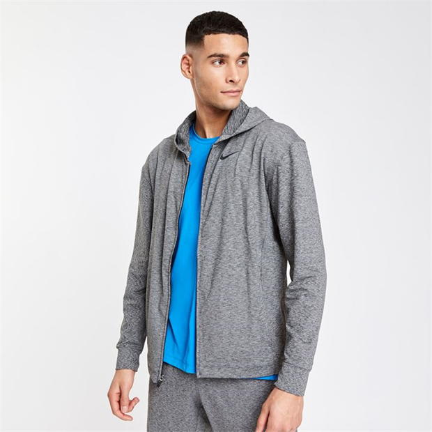 Nike Yoga Dri-FIT Men's Full-Zip Hoodie