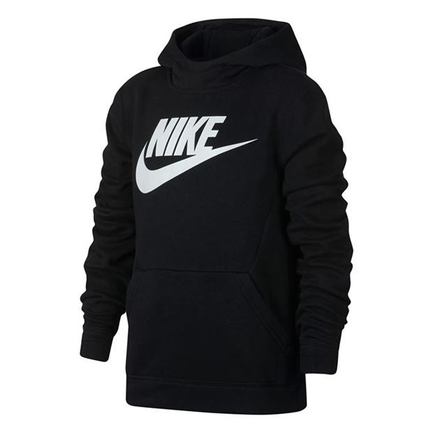 Nike Club HBR Hoody Junior Boys