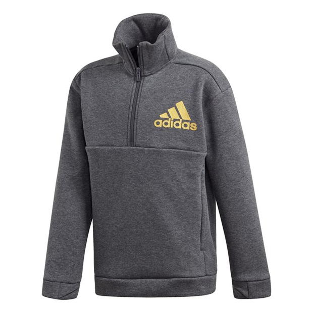 adidas ID Holiday Hoodie Junior
