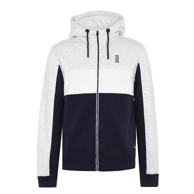 SoulCal Cut and Sew Hoodie Mens