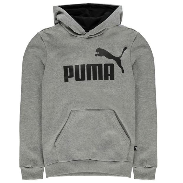 Puma No1 OTH Hoody Junior Boys