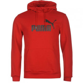 Puma No1 Hoody Mens (L)