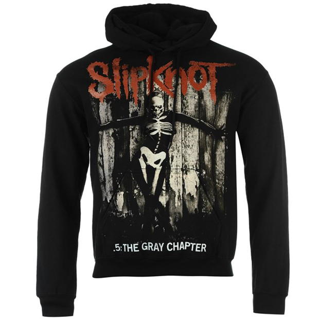 Official Slipknot Hoody Mens