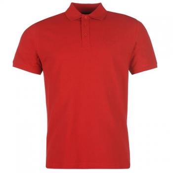 Pierre Cardin Plain Polo Shirt Mens  XL