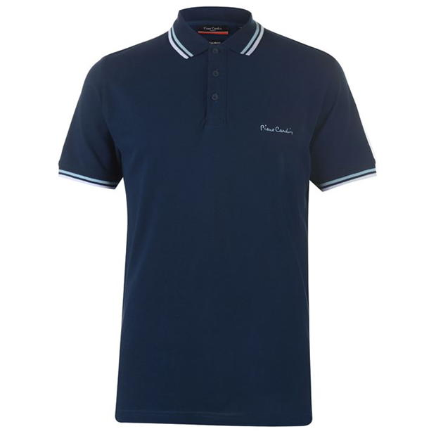 Pierre Cardin Cardin Tipped Polo Shirt Mens