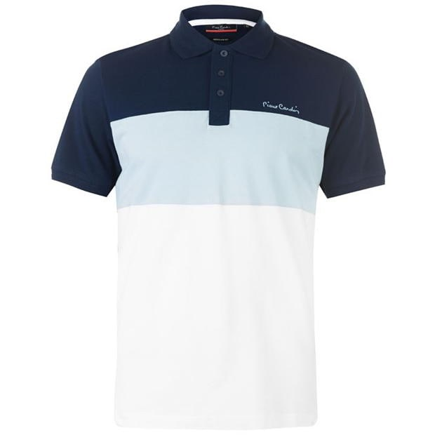 Pierre Cardin Polo Shirt Mens