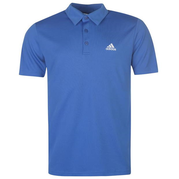 adidas Fab Tennis Polo Shirt Mens