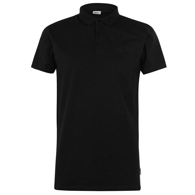 Lee Cooper Essential Polo Shirt Mens