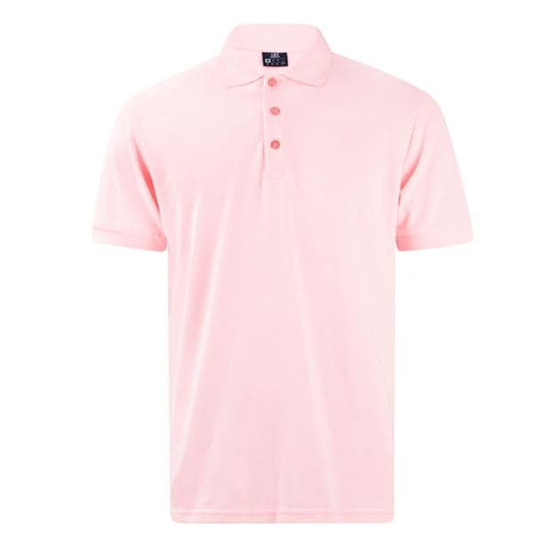 Giorgio Basic Polo Shirt Mens