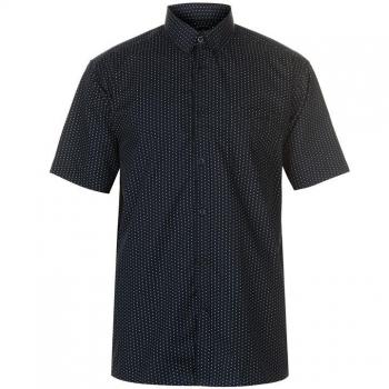 Pierre Cardin Short Sleeve Shirt Mens 2XL