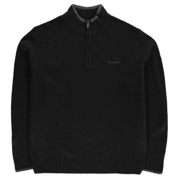 SALE: 30% скидки от стоимости! Pierre Cardin XL Quarter Zip Sweater Mens  6XL