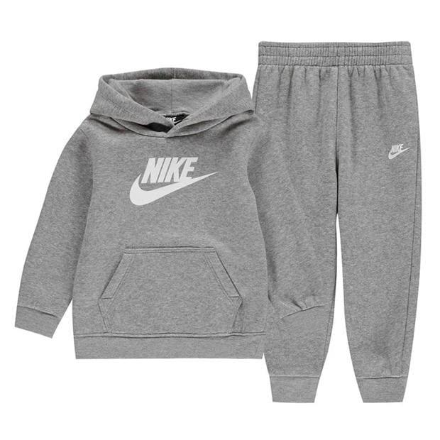 Nike Tracksuit Baby Boys
