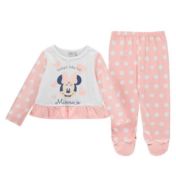 Character Pyjama Set Baby