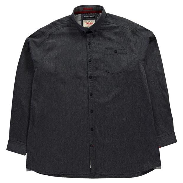 D555 Dawson Long Sleeved Shirt