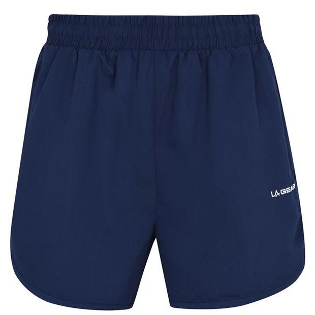 LA Gear Woven Shorts Womens