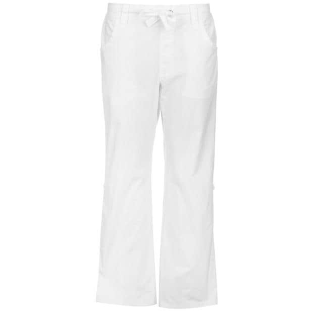 Full Circle Poplin Jogging Pants Ladies