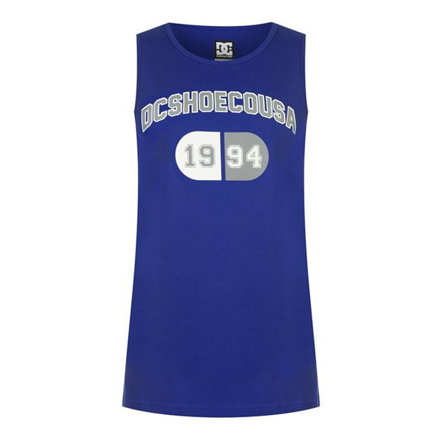 DC Desight Tank Top Mens