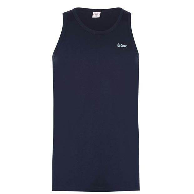 Lee Cooper Essential Vest Mens