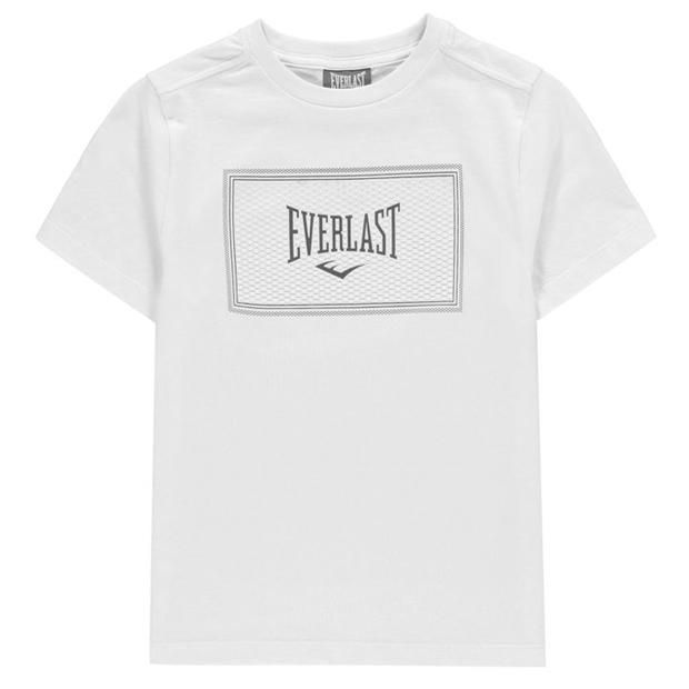 Everlast Graphic Tee Jn03